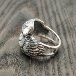 Перстень Вороны Одина