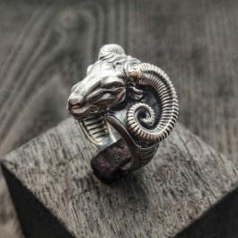 Перстень «Баран»