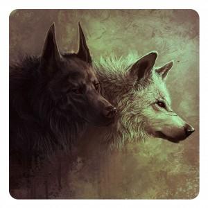 Время волка: обряд юношеской инициации у древних славян