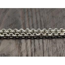 Серебряная цепь Шопард